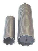 Cobra Core Bits - DRY Drilling