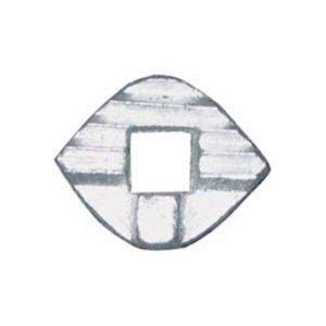 Cultivator Washer USA Z-B 7/16 X1 1/2OD X 1/8