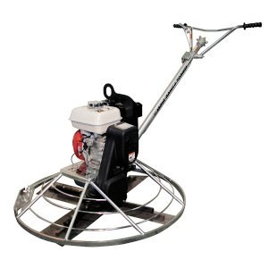 MBW Walk-Behind Power Trowel