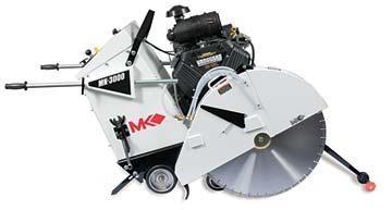 MK3000GS