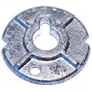 Round Malle Washer Z-B 3/8