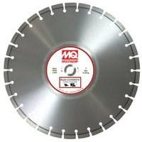 Segmented Blades - Soft/Abrasive