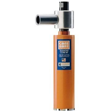 Diamond Products Core Bits Heavy Duty Orange Dry Vacuum