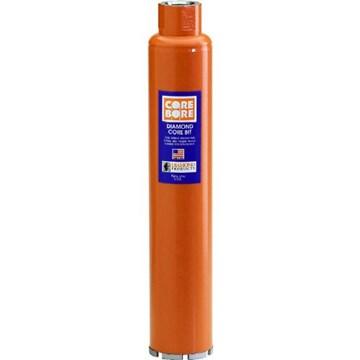 "Diamond Products Core Bits Heavy Duty Orange ""H33F"""