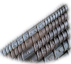 MMFX Steel