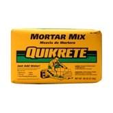 Quikrete Mortar Mix