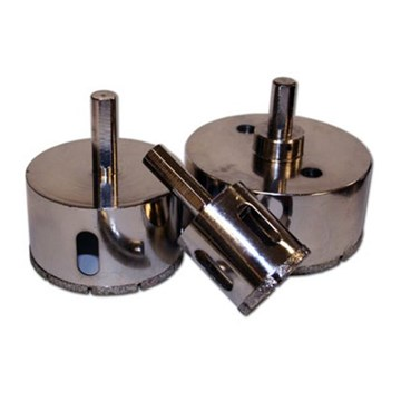 Diamond Products Core Bits Plated Hole Saw Bits