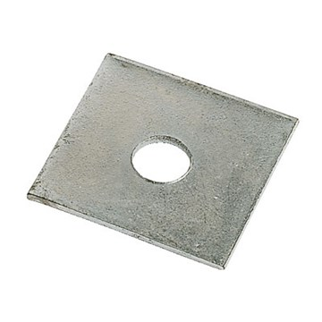 Plate Washer - Steel