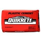 Quikrete Plastic Cement