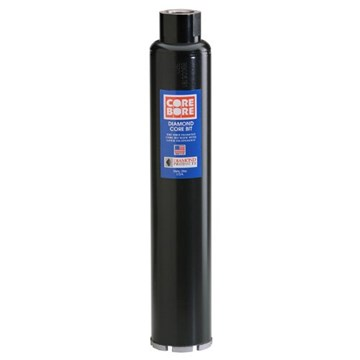 "Diamond Products Core Bits Premium Black ""POL"""