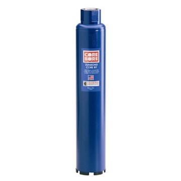 "Diamond Products Core Bits Pro Blue ""TOL"""