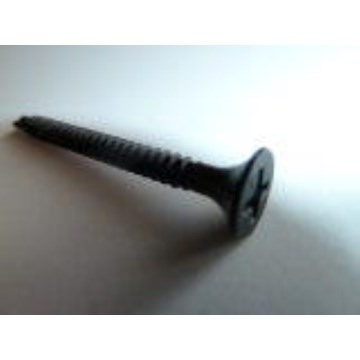 Self-Drilling Screws Bugle Head - Black