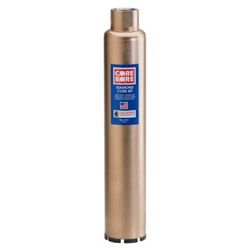 "Diamond Products Core Bits Standard Gold ""SMF"""