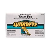 Quikrete Thin Set Multi-Purpose