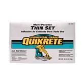 Quikrete Thin Set Multi-Purpose