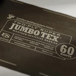 Fortifiber Two-Ply Super Jumbo Tex 60 Minute