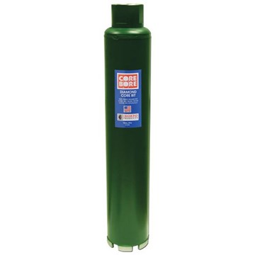 "Diamond Products Core Bits Utility Green ""GOL"""