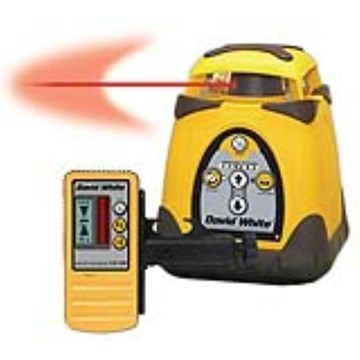 Rotary and Straight Line Laser Levels- | Bernies Tool and