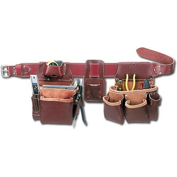 Occidental Leather | Bernies Tool and Fastener Services Inc