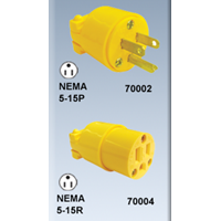 Industrial Replacement Plug | Tri-Boro Construction Supply