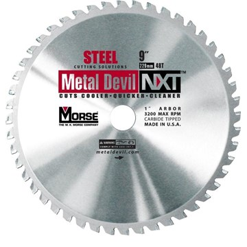 Circular Saw Blades- | Bernies Tool and Fastener Services Inc