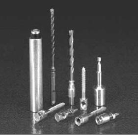 Elco Construction Products | Bernies Tool and Fastener Services Inc
