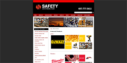 Safety Distributor