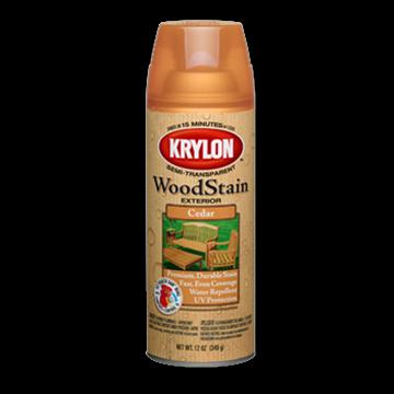 Krylon tri boro construction supply - Best exterior semi transparent stain ...