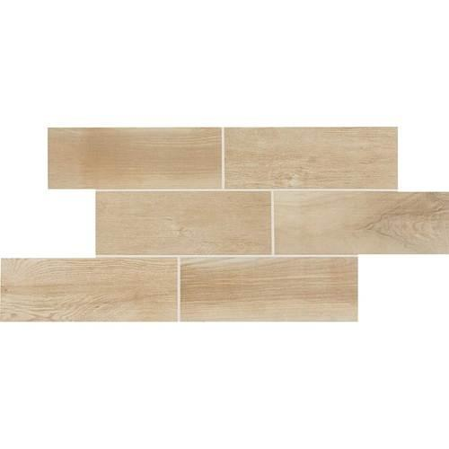 Emblem Ceramic Floor Wall Beige Field Tile WS - Daltile jacksonville