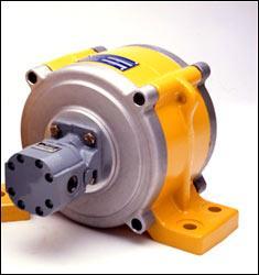 Design hydraulic series vibrator picture