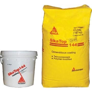 Sika tri boro construction supply - Sikatop seal 107 ...